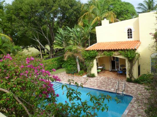 Badezimmereinrichtung Picture Of Grandview Gardens Bed Breakfast West Palm Beach Tripadvisor