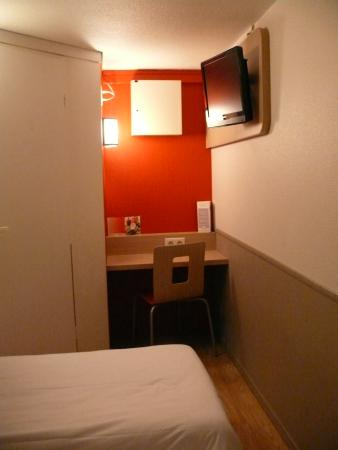 Premiere Classe Strasbourg Ouest: Zimmer 2/2