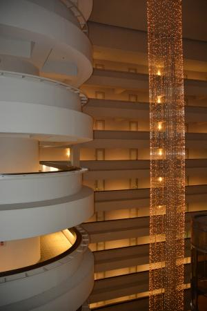 Edward Hotel & Conference Center: hotel hall