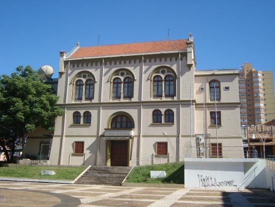 Praça Coronel Salles