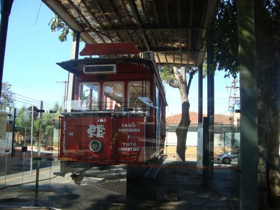 Balao do Bonde