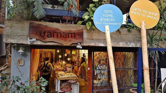 Varnam Store