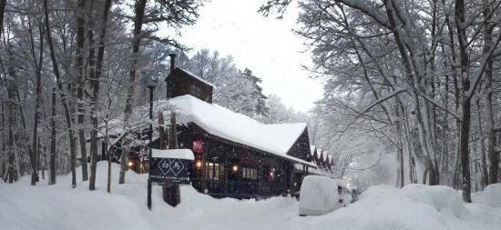 Photo of Double Black Hotel Hakuba-mura