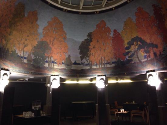 Aschan Cafe Jugend : Relax...