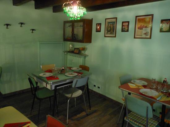 Tavoli terrazzo - Foto di risoelatte, Milano - TripAdvisor