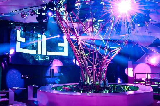 Photo of Nightclub The Tilt Club at Bulevar Vojvode Bojovica 30, Belgrade 11000, Serbia