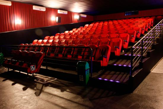 7ª Arte Cine Stadium