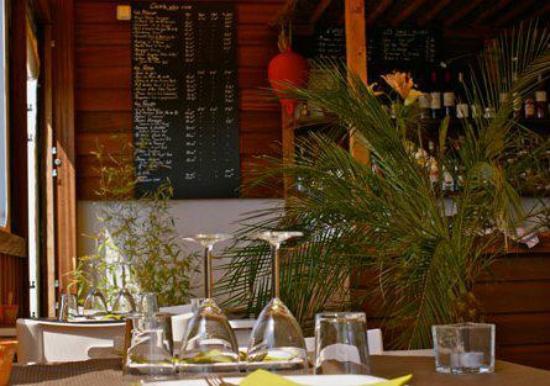 Restaurant Port Lauzieres Nieul Sur Mer