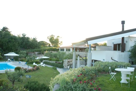Eco Resort Casa degli Ulivi