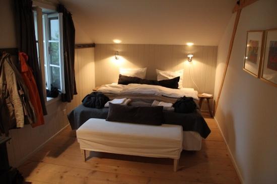 Brucke 49 : Valser Zimmer