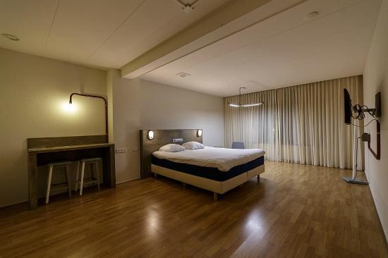 Hotel St. Martenslane : Guest room