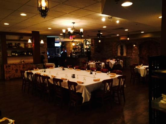 Great Lunch Buffet Review Of Angelo S Ristorante Banquets Elmhurst Il Tripadvisor