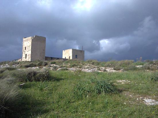 Castello di San Michele : CASTELLOSANMICHELE001
