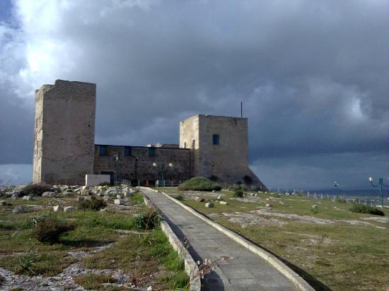 Castello di San Michele : CASTELLOSANMICHELE002