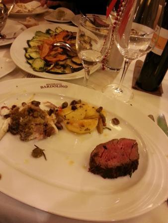 BARDOLINO Fine.Food.Hotel: .