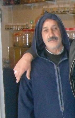 La Médina d'Agadir: attention au faux guide