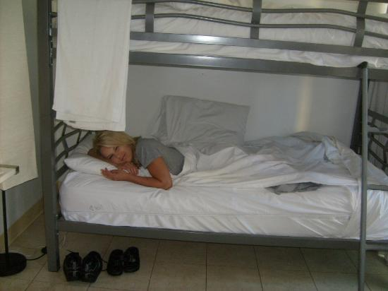 Lovely Bunk Bed Room Picture Of Stay Hotel Waikiki Honolulu