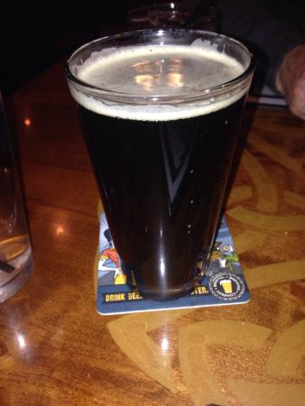 McGinty's Wood Oven Pub : Christmas Ale