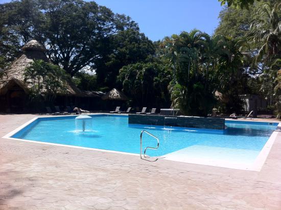 BEST WESTERN El Sitio Hotel & Casino: Piscina Principal