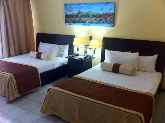 Best Western El Sitio Hotel & Casino: Habitación Standard