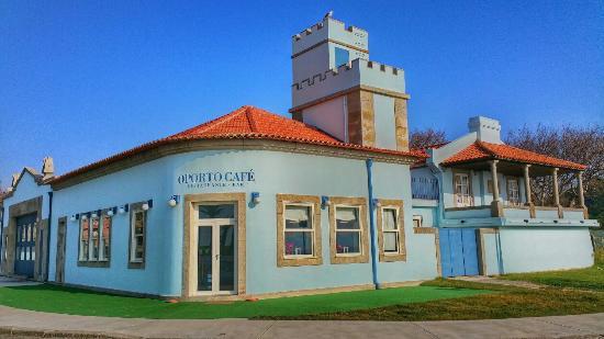 Restaurante Oporto Cafe