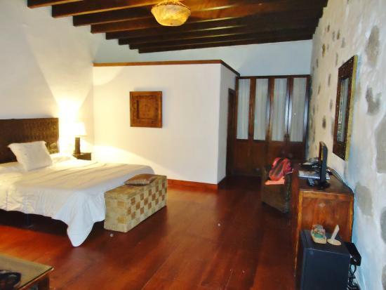 Hotel Boutique & Villas Oasis Casa Vieja: Chambre