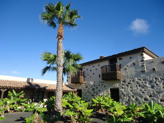 Hotel Boutique & Villas Oasis Casa Vieja : Côté chambres