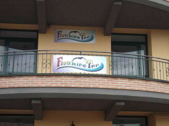 Fiumicino Inn
