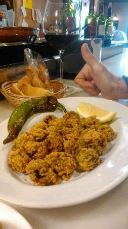 Restaurante Casa Tino