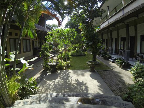 Balitis Home Stay : extérieur