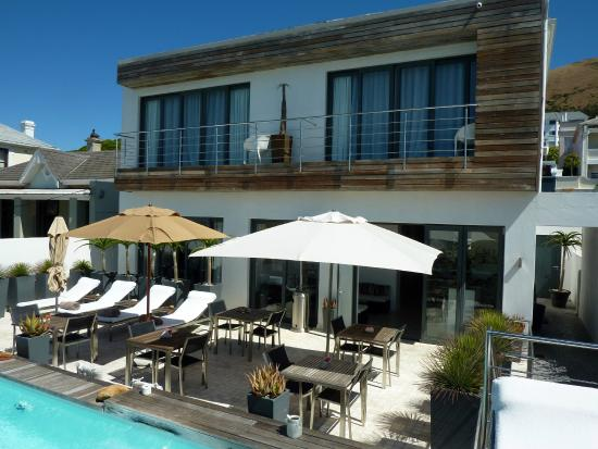 Dysart Boutique Hotel Cape Town South Africa