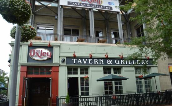 The Oxley Tavern &  Grillery
