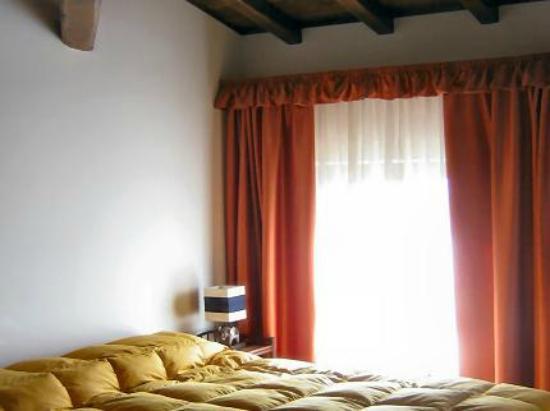 Milo, Italy: Ghebel Classic Room