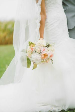 Nestleton, Kanada: Bride's Bouquet by Donna