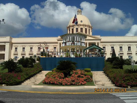 capitale de saint domingue