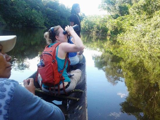 Akangau Jungle Expeditions: Yasuni National Park