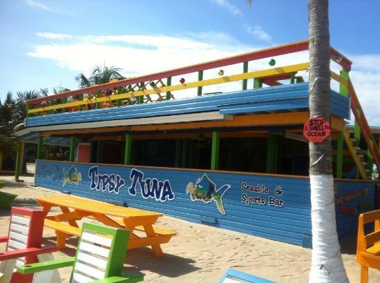 Italian Restaurant Placencia Belize