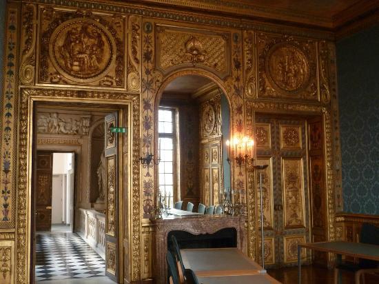 H tel de lauzun photo de h tel de lauzun paris tripadvisor - Hotel de lauzun visite ...