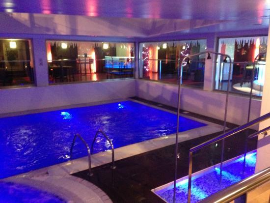 Vista sul bar photo de hotel oceania paris porte de - Restaurant porte de versailles pas cher ...