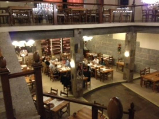 Hoved bygningen picture of restaurante maria valduga bento goncalves tripadvisor - Restaurante casa maria ...
