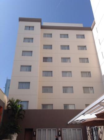 Hotel Indigo Veracruz-Boca del Rio: hotel