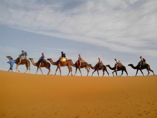Morocco Sahara Tour - Day Tours