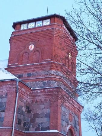 Torva Church Chamber Hall