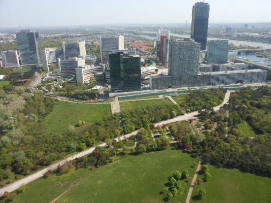 Donaupark - Viena