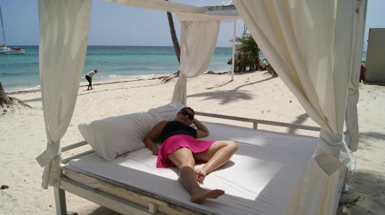Vista Sol Punta Cana: plage