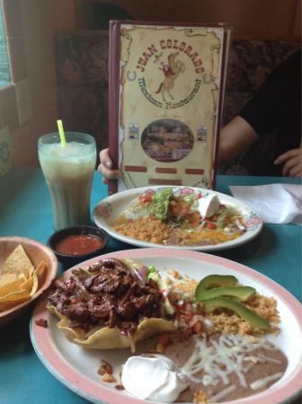 Juan Colorado's Mexican Restaurant