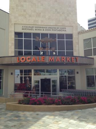 Locale Market
