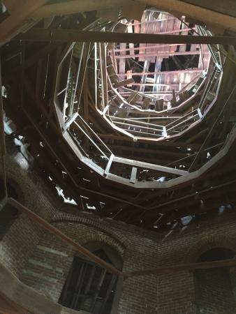 Longwood: Upper floors