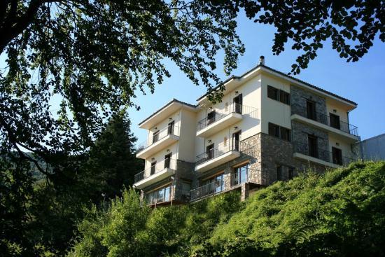 Hotel Tasia