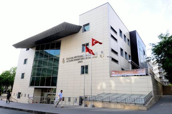 Fatih Ali Emiri Efendi Kultur Merkezi
